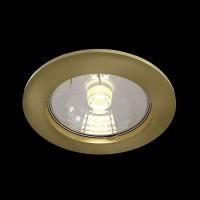 DL009-2-01-BZ Встраиваемый светильник Metal Modern Maytoni