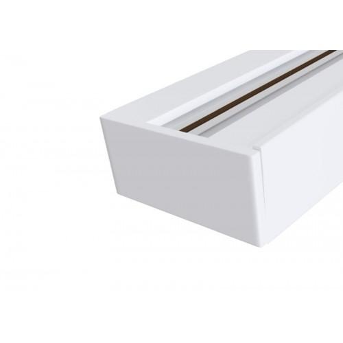 TRX001-112W Шинопровод однофазный 2м Maytoni