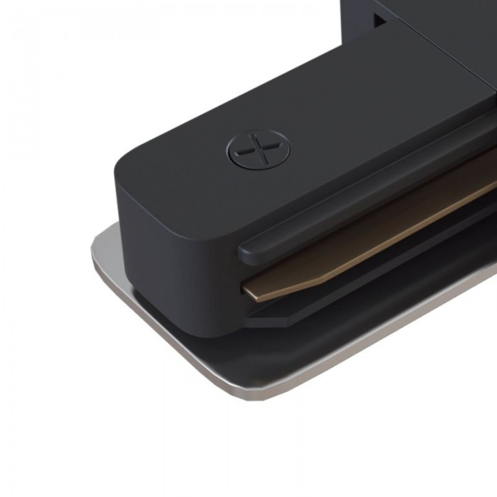 1Аксессуар для трекового светильника Accessories for tracks TRA002CL-11B