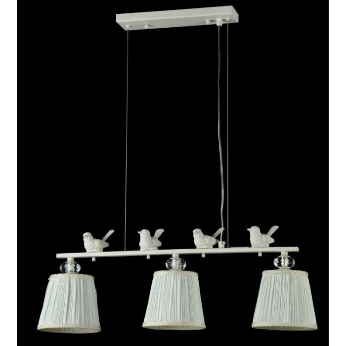 2Подвесной светильник Flitter ARM012-03-W