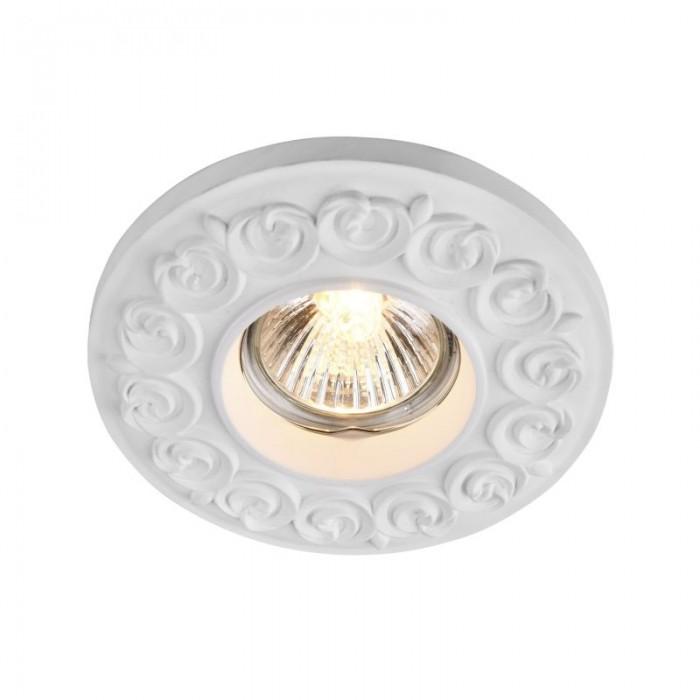1Встраиваемый светильник Gyps Classic DL279-1-01-W