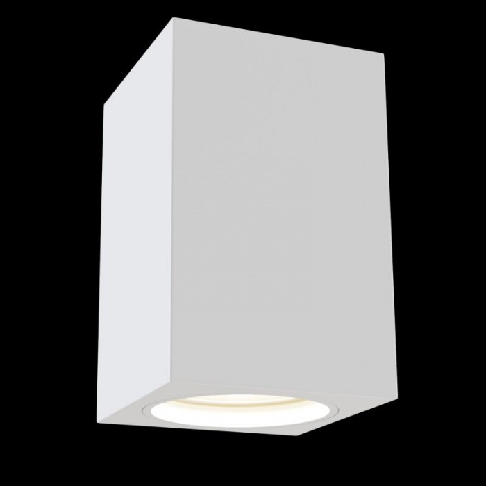 1Потолочный светильник Alfa C011CL-01W