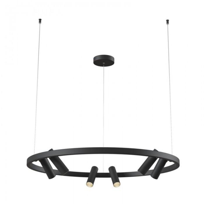 1Подвесной светильник Satellite MOD102PL-L42B4K