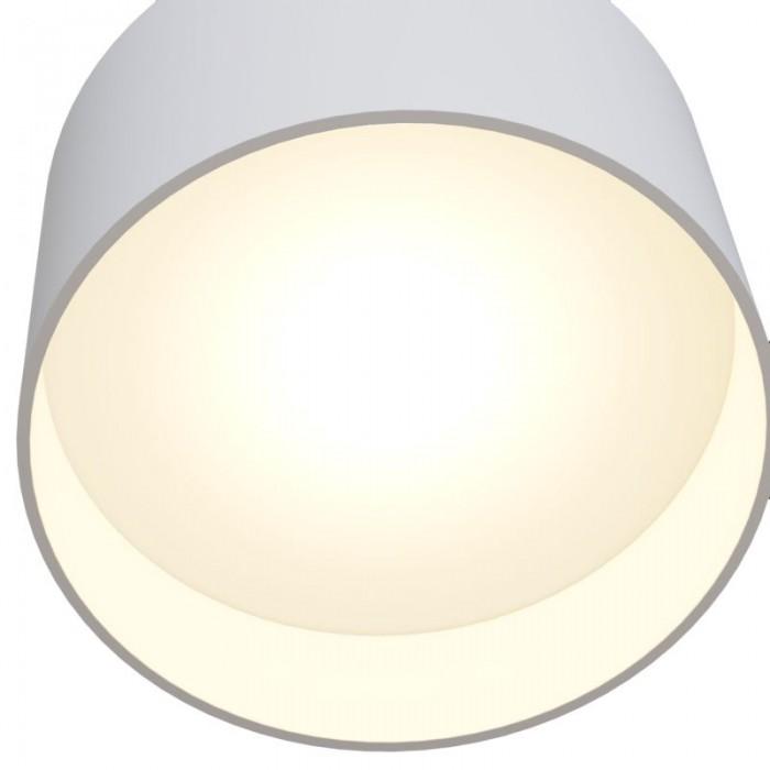 2Потолочный светильник Planet C009CW-L16W