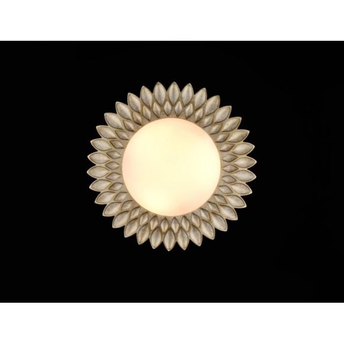 1Потолочный светильник Lamar H301-03-G