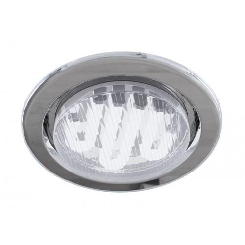 Встраиваемый светильник Metal Modern DL293-01-CH