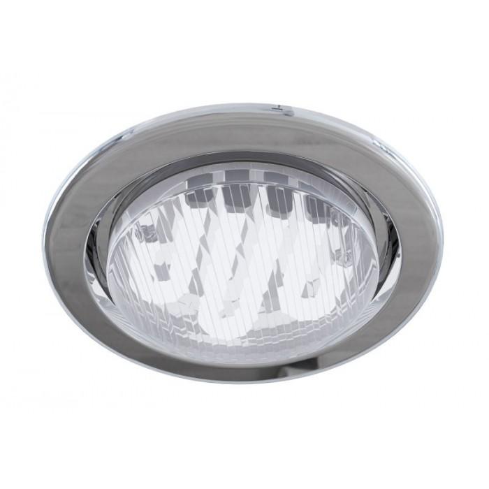 1Встраиваемый светильник Metal Modern DL293-01-CH