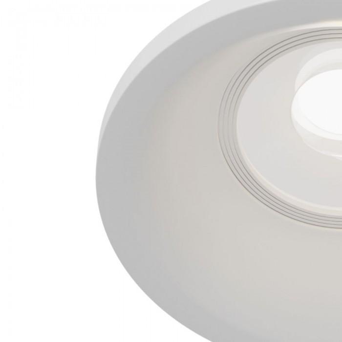 2Встраиваемый светильник Slim DL027-2-01W