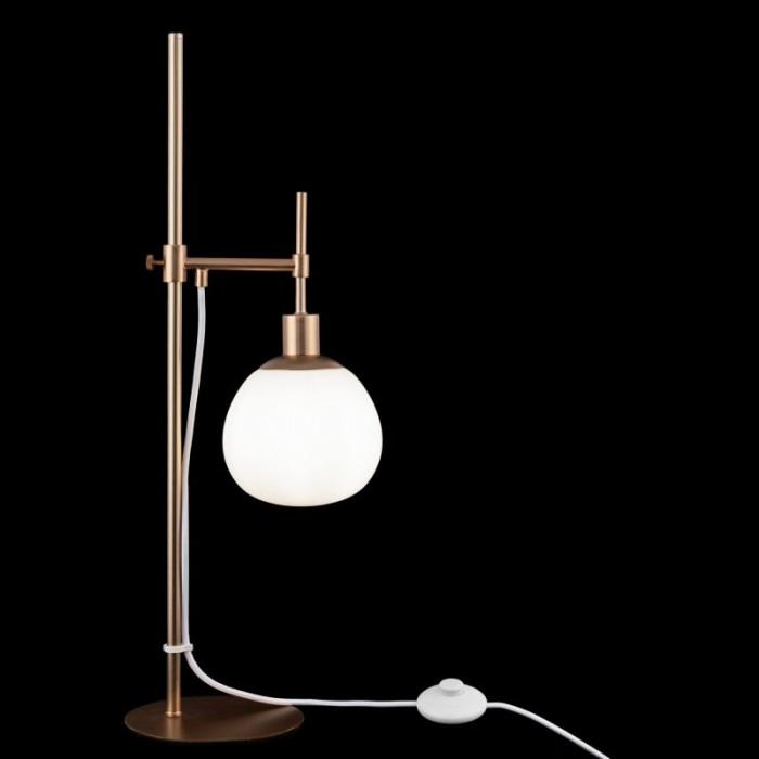 1Настольная лампа Erich MOD221-TL-01-G