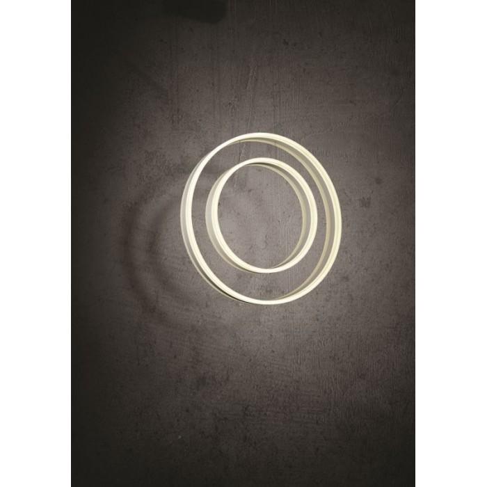 2Подвесной светильник Ravello MOD808-PL-02-115-W