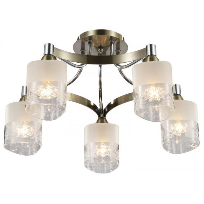 2Потолочный светильник Tasmania FR5475CL-05CH
