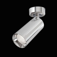 C017CW-01CH Потолочный светильник Focus Maytoni