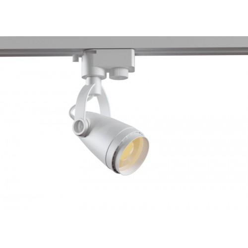 Трековый светильник Track TR001-1-GU10-W