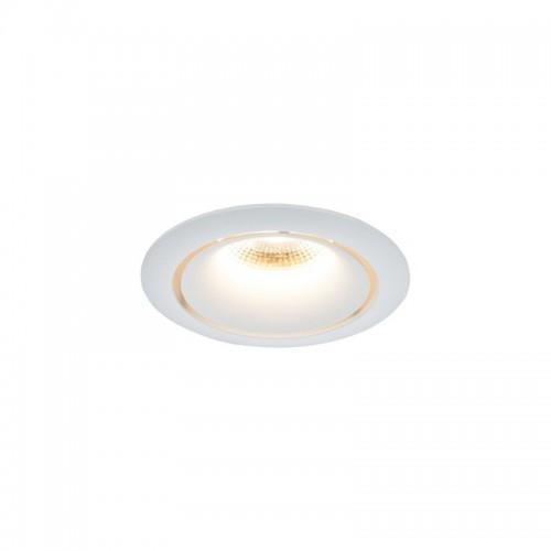 Встраиваемый светильник Yin DL031-2-L12W