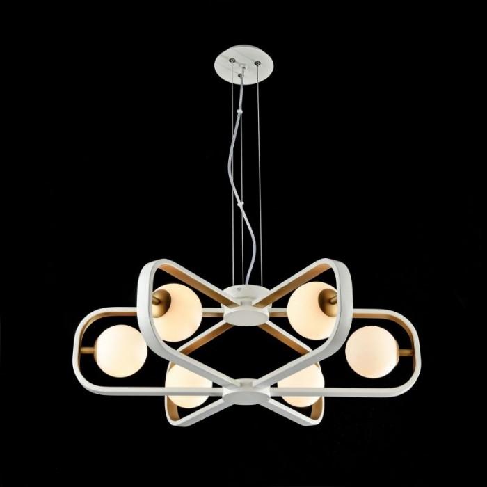 1Подвесной светильник Avola MOD431-PL-06-WG