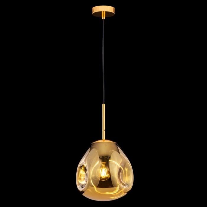 1Подвесной светильник Mabell P014PL-01G