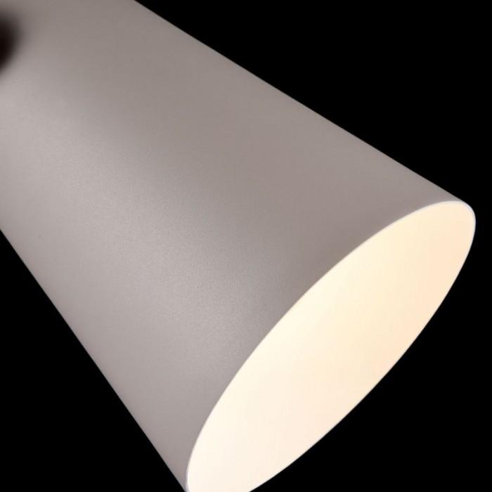 2Настольная лампа Novara MOD619TL-01GR
