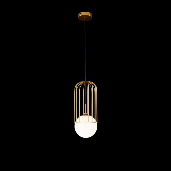 1Подвесной светильник Telford P362PL-01G