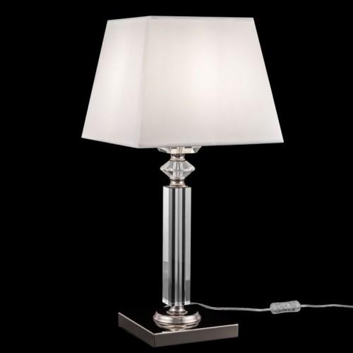 MOD019TL-01CH Настольная лампа Chandler Maytoni