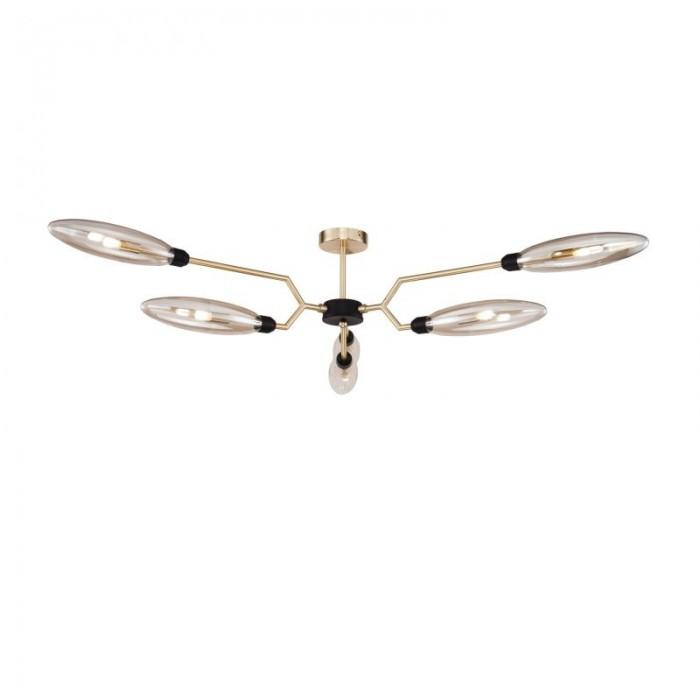 2Потолочный светильник Ventura MOD012CL-06G