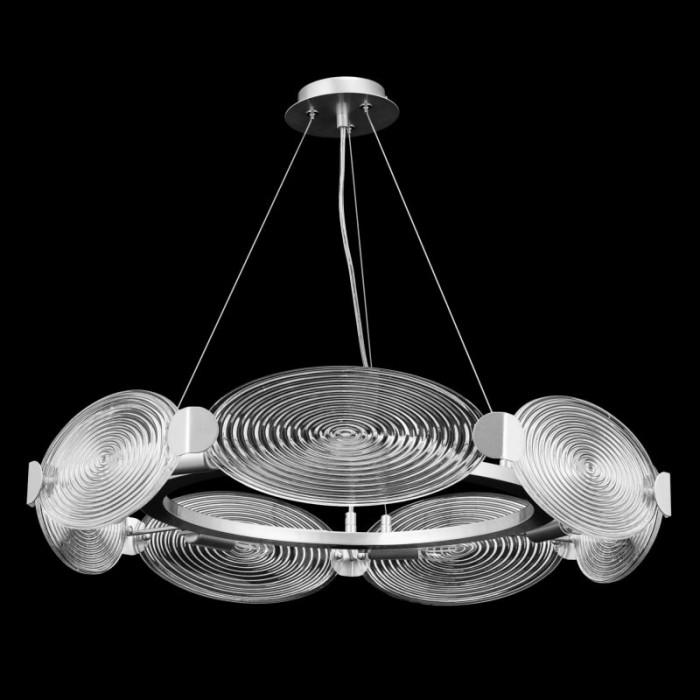 2Подвесной светильник Houston MOD022PL-07S
