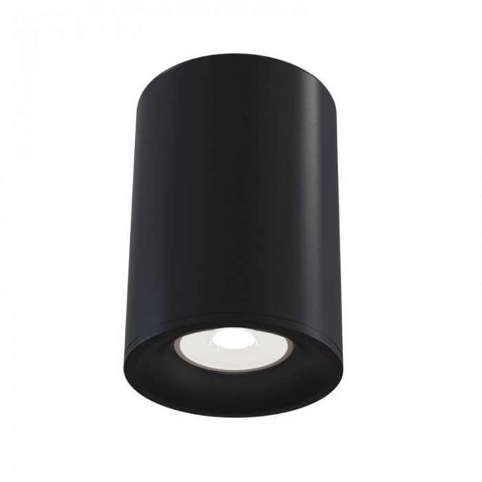 1Потолочный светильник Alfa C012CL-01B