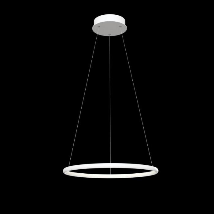 1Подвесной светильник Nola MOD807-PL-01-24-W