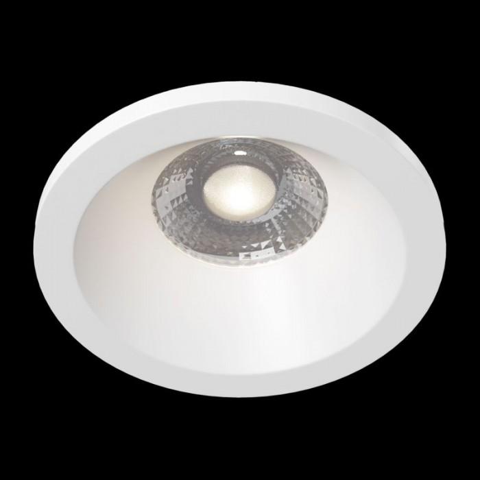 1Встраиваемый светильник Zoom DL032-2-01W
