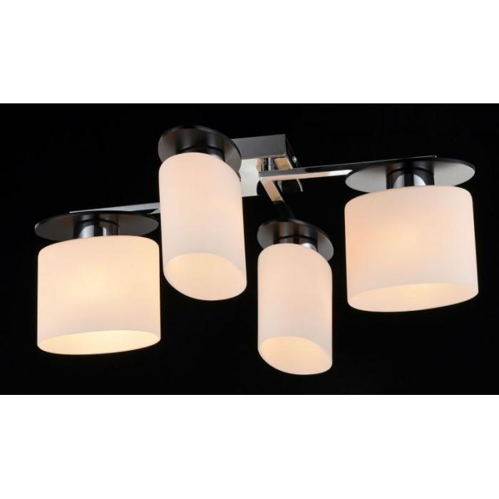 1Потолочный светильник Bice FR5101-CL-04-CN