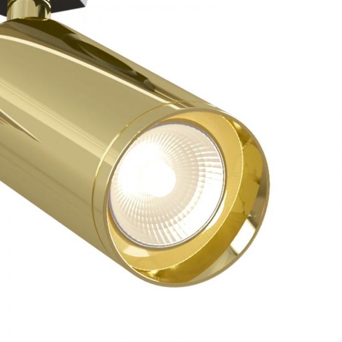 2Трековый светильник Track TR004-1-GU10-G