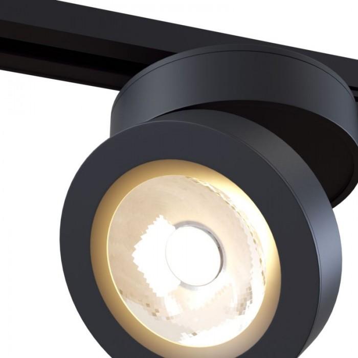 2Трековый светильник Track TR006-1-12W3K-B