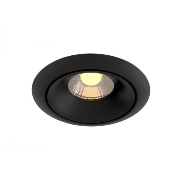 1Встраиваемый светильник Yin DL031-2-L8B