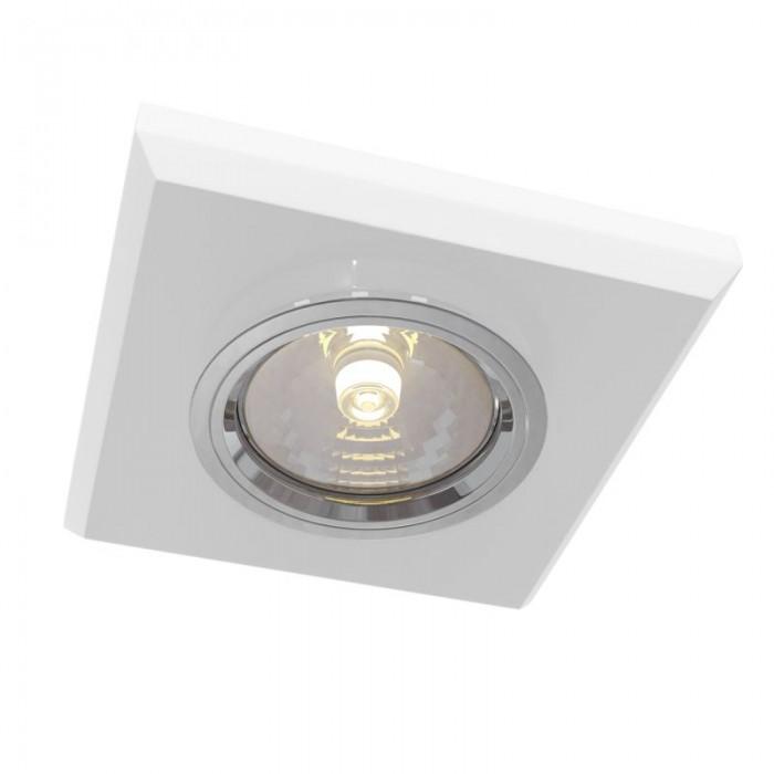 2Встраиваемый светильник Metal Modern DL292-2-3W-W