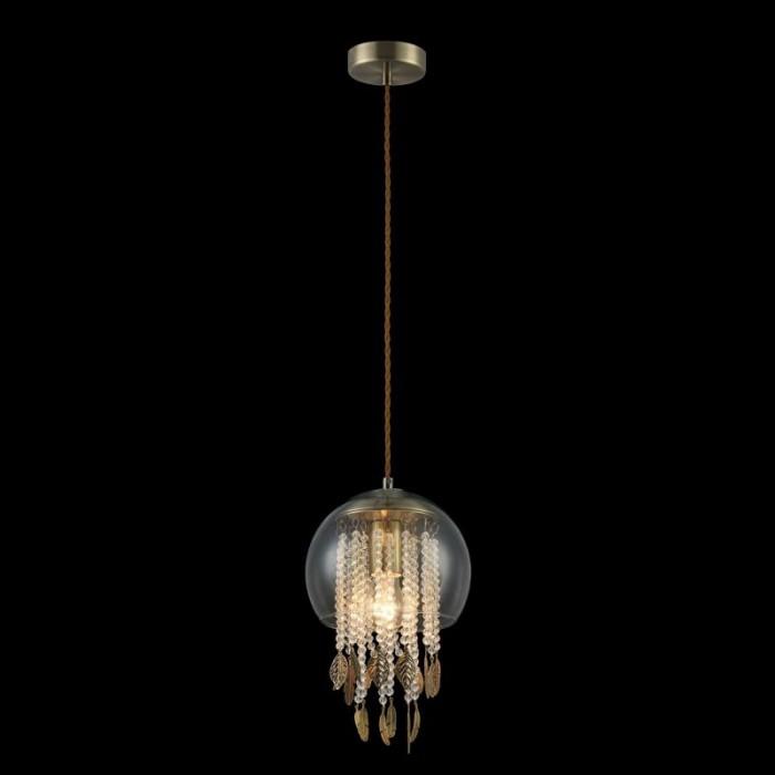 1Подвесной светильник Equorin MOD197-PL-01-G