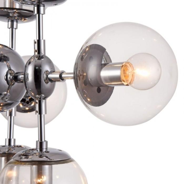 2Подвесной светильник Richard FR5596PL-09CH