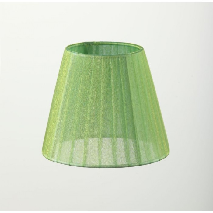 1Абажур Lampshade LMP-GREEN-130