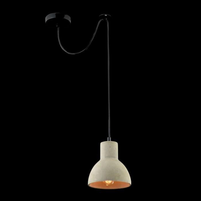 1Подвесной светильник Broni T434-PL-01-GR