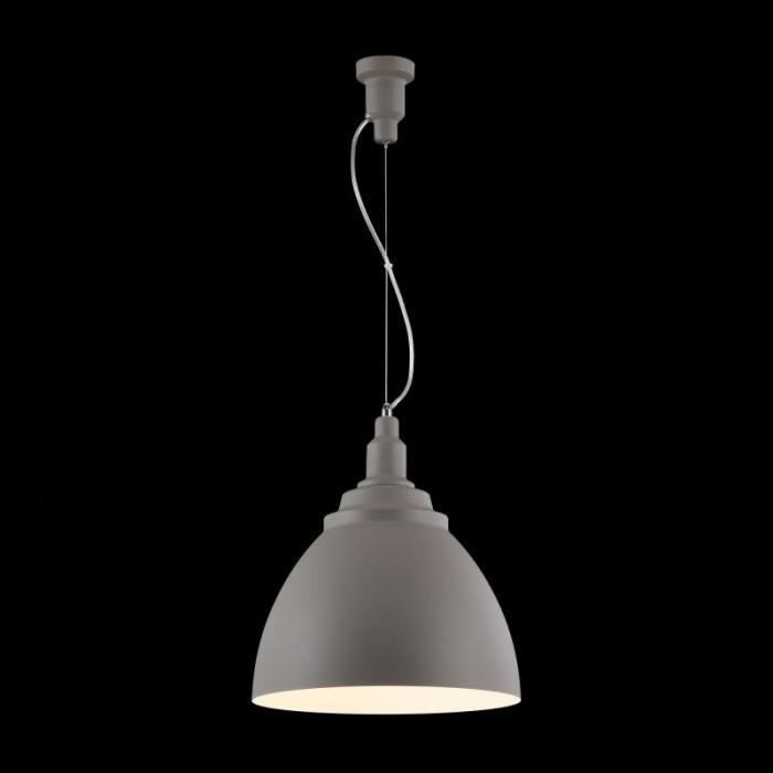 1Подвесной светильник Bellevue P535PL-01GR