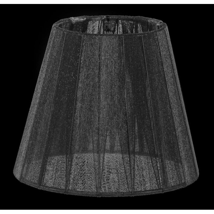 1Абажур Lampshade LMP-BLACK-130