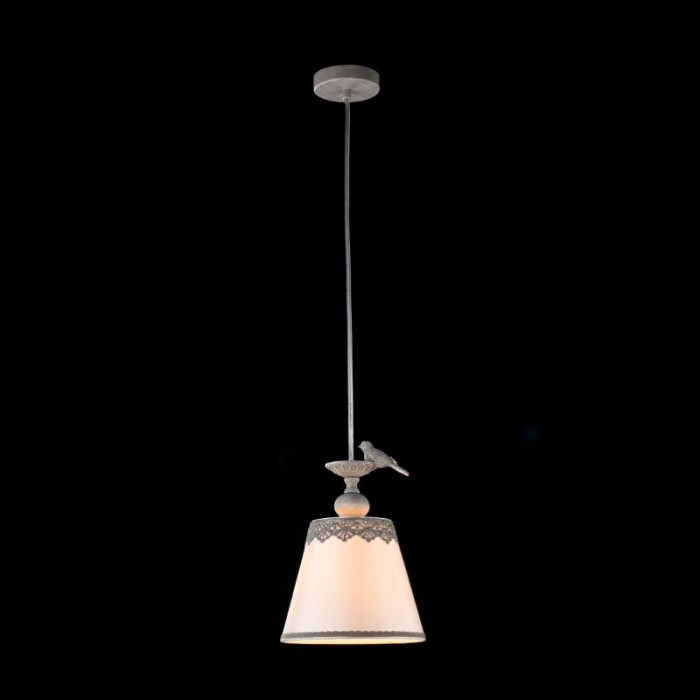 1Подвесной светильник Bouquet ARM023-PL-01-S