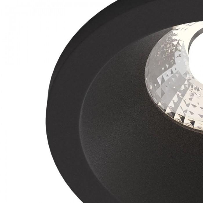 2Встраиваемый светильник Zoom DL034-2-L12B