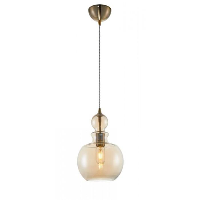 1Подвесной светильник Tone P003PL-01BZ