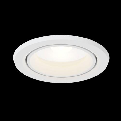 DL014-6-L9W Встраиваемый светильник Phill Maytoni