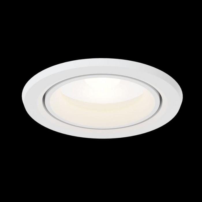 1Встраиваемый светильник Phill DL014-6-L9W