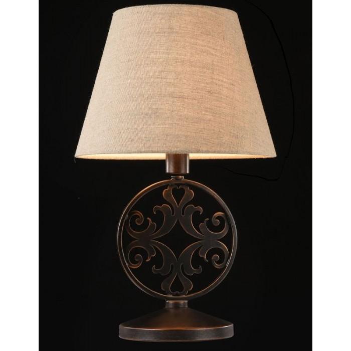 1Настольная лампа Rustika H899-22-R