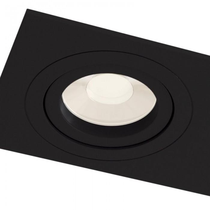 2Встраиваемый светильник Atom DL024-2-02B
