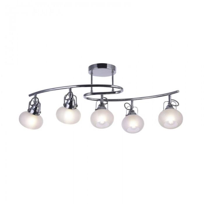 2Потолочный светильник Linda FR5690CL-05CH