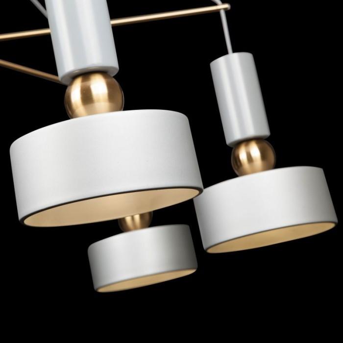 2Подвесной светильник Void MOD030PL-06GR