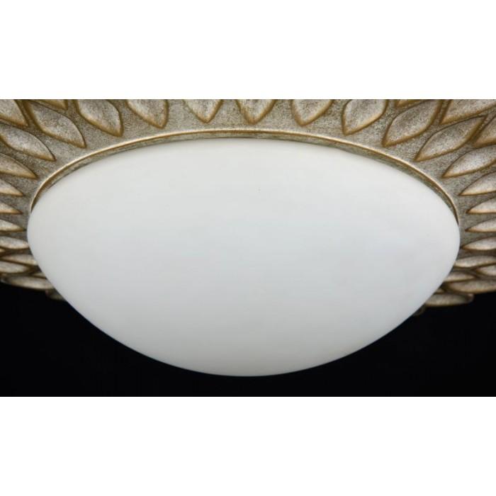 2Потолочный светильник Lamar H301-03-G