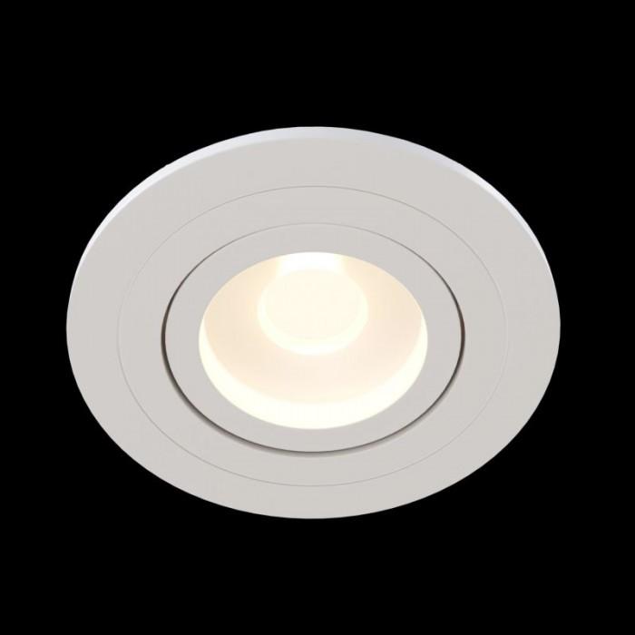 1Встраиваемый светильник Atom DL023-2-01W
